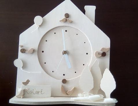 kotoriの時計